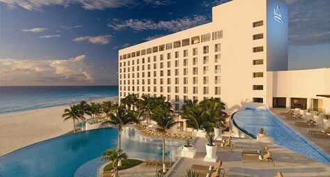 LeBlanc Spa Resort