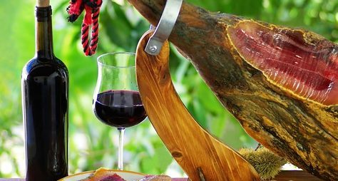 Дорогой вина ихамона