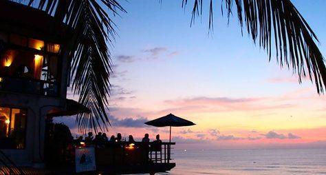 Баунти-тур попляжам Бали