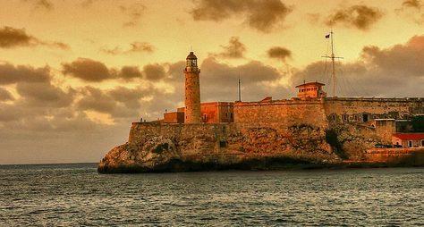 Старинные крепости Гаваны