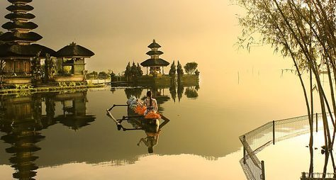 Неизведанный север Бали