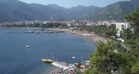 Zeybek Beach Turunc Hotel