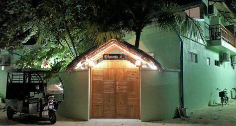 Ohana Maldives