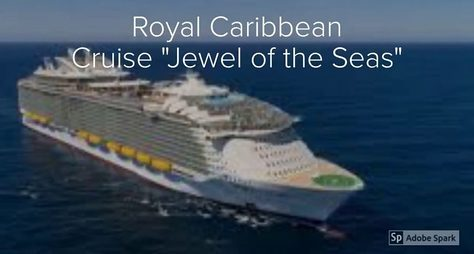 Круиз по Персидскому заливу «Jewel of the Seas»