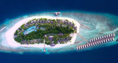 Dreamland Unique Sea & Lake Resort & Spa