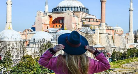 Стамбул впервые: шпаргалка для знакомства