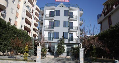 Sanremo Hotel Restorant