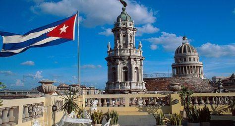 ИзВарадеро вГавану: путешествие познаковым местам столицы