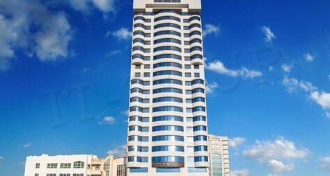VHotel Fujairah