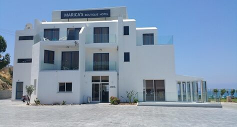 Maricas Boutique Hotel