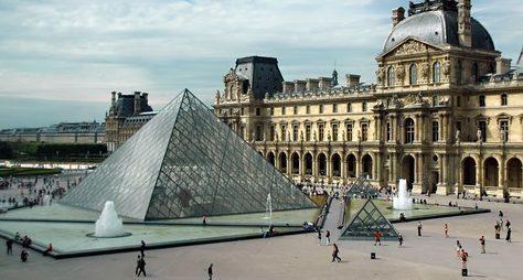 Узнать Париж за3 часа
