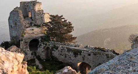Кипр вдали отхоженых троп