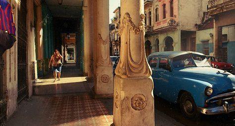 Авторский тур понетуристической Гаване