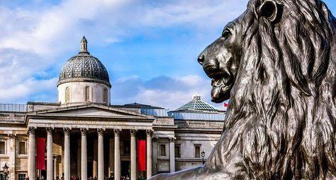 Национальная галерея: главные шедевры за2,5 часа