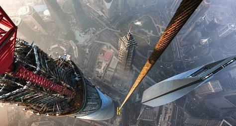 Весь Шанхай заодин день