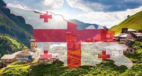 З1-го лютого 2021 року Грузія оновила правила в'ізду докраїни