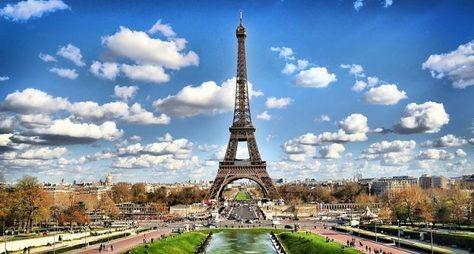 Лондон— Париж