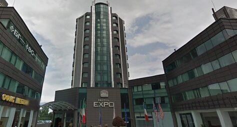 Best Western Expo