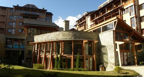 St. Ivan Ski & Spa