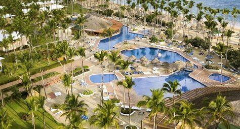 Grand Sirenis Punta Cana Resort & Aquagames