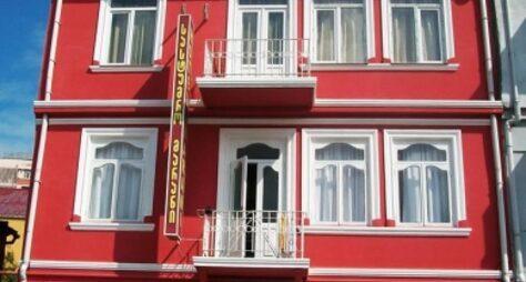 Hotel Marani