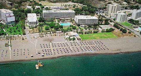 Blue Sea Beach Resort