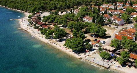 Medena Apartments Village Seget Donji