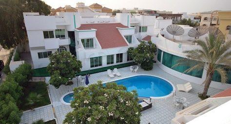 AlKhalidiah Resort