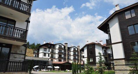 3 Mountains Boutique Hotel
