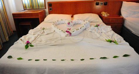Xeno Hotels Syedra Princess