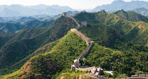 Великая Китайская стена ихрам Юнхэгун