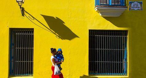 Квест-экскурсия поСтарой Гаване для детей ивзрослых