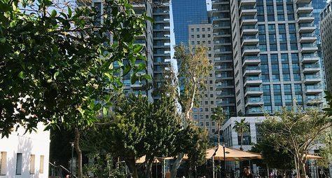 Многоликий Тель-Авив