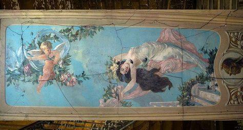 Купеческий Тифлис— сундук сокровищ