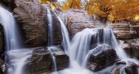 Каньон Окаце, водопады Кинчха ипещера Сатаплия заодин день