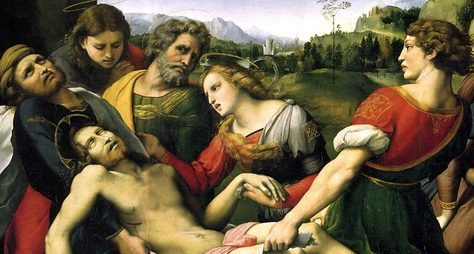 Галерея Боргезе. Великое итальянское искусство