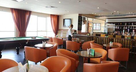 Premier Inn— Dubai Investment Park