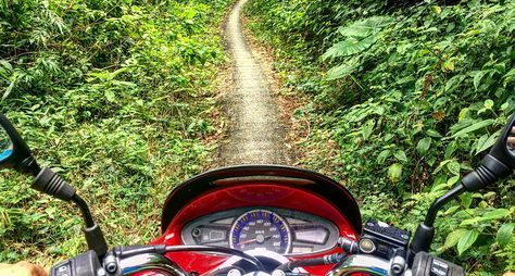 Мото-приключение вДананге
