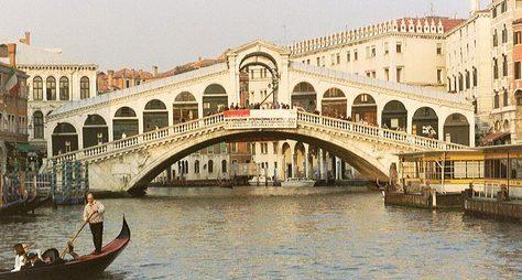 Венеция: история исудьбы