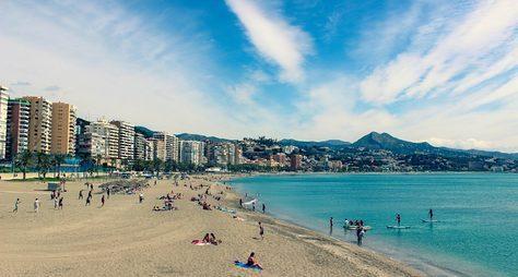Barcelona. Travel Guide