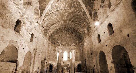 Храм Св. Николая изатонувший город Кекова: экскурсия вмини-группе