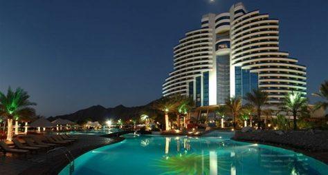 LeMeridien AlAqah Beach Resort