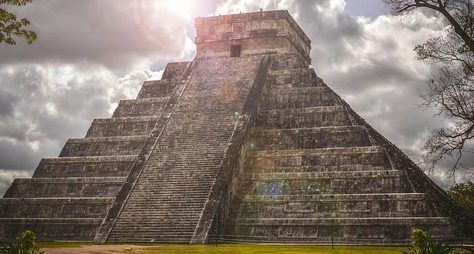 Юкатан: самое интересное за1 день