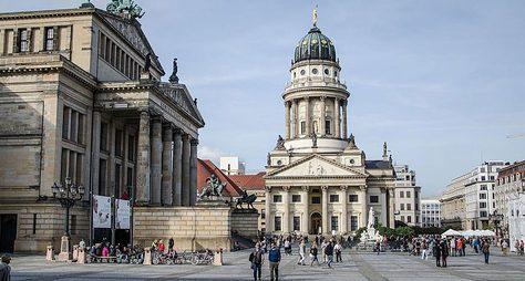 Понять Берлин за2 часа