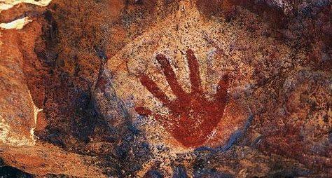 Пещеры Пеняс деКабрера— путешествие на30000 лет назад