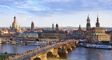 Берлин— Дрезден