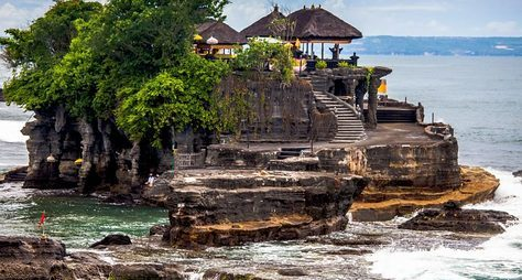 Все грани сказочного Бали за2 дня
