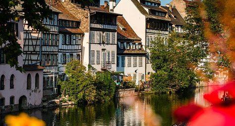 ОСтрасбурге слюбовью!