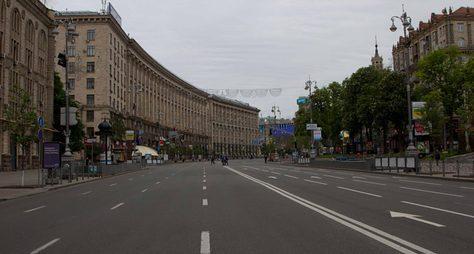 Мой Киев | Что нужно знать туристу? Часть 1