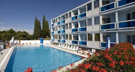 Plavi Hotel